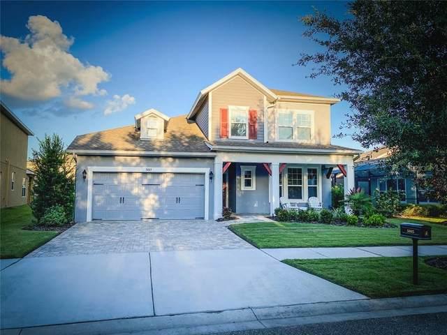 5005 Sagecrest Drive, Lithia, FL 33547 (MLS #A4480834) :: Dalton Wade Real Estate Group