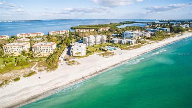 4825 Gulf Of Mexico Drive #401, Longboat Key, FL 34228 (MLS #A4480844) :: Prestige Home Realty