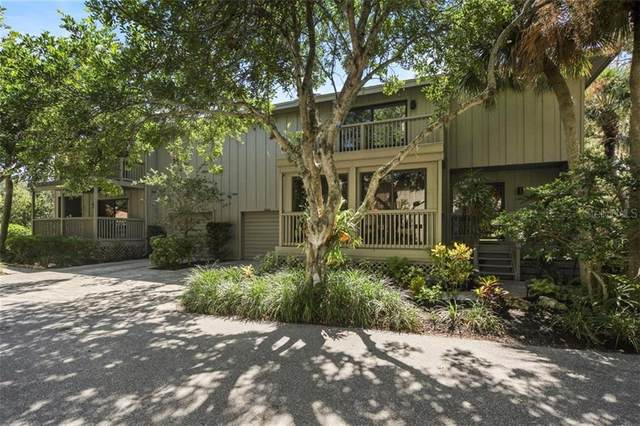 1364 Landings Drive #23, Sarasota, FL 34231 (MLS #A4480860) :: Keller Williams on the Water/Sarasota