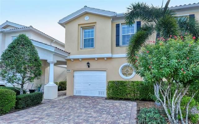 1701 Burgos Drive, Sarasota, FL 34238 (MLS #A4480861) :: Cartwright Realty