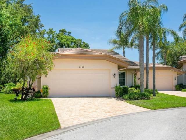 4460 Highland Park #11, Sarasota, FL 34235 (MLS #A4480883) :: Griffin Group