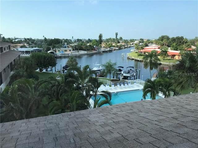 9604 Cortez Road W #231, Bradenton, FL 34210 (MLS #A4480927) :: EXIT King Realty