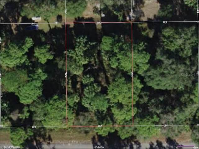 0 Skrip Avenue, North Port, FL 34288 (MLS #A4480957) :: Delgado Home Team at Keller Williams