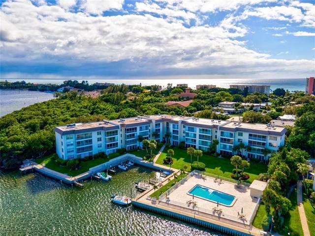 600 Sutton Place 403B, Longboat Key, FL 34228 (MLS #A4481035) :: Sarasota Gulf Coast Realtors