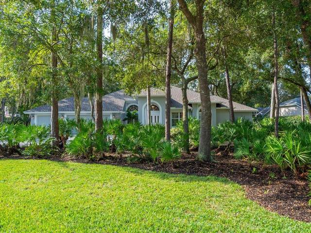 7702 Silver Bell Drive, Sarasota, FL 34241 (MLS #A4481043) :: The Paxton Group