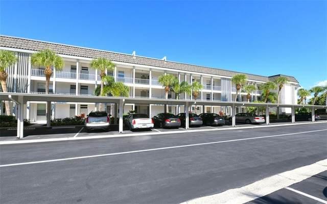 4310 Falmouth Drive A-103, Longboat Key, FL 34228 (MLS #A4481047) :: Premium Properties Real Estate Services