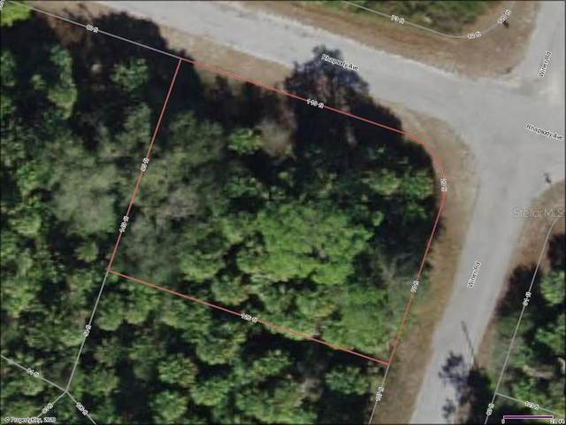 Lot 18, Winer Road, North Port, FL 34288 (MLS #A4481049) :: Baird Realty Group