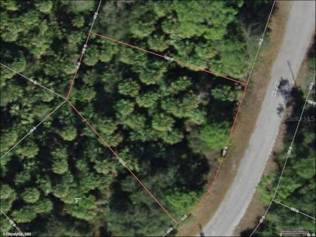 Lot 19, Winer Road, North Port, FL 34288 (MLS #A4481052) :: Baird Realty Group