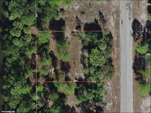 Lot 39, Basket Street, North Port, FL 34288 (MLS #A4481076) :: Griffin Group