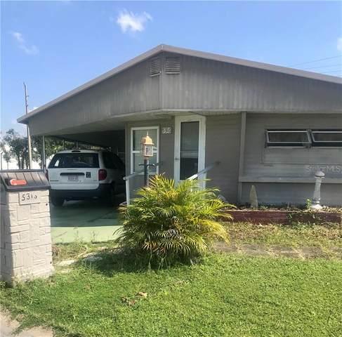 5316 Pebble Beach Avenue, Sarasota, FL 34234 (MLS #A4481081) :: Griffin Group