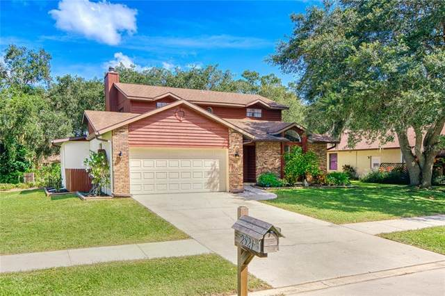 2521 Wood Oak Drive, Sarasota, FL 34232 (MLS #A4481119) :: Griffin Group