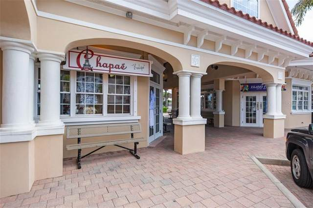 101 S Bay Boulevard A4, Anna Maria, FL 34216 (MLS #A4481121) :: Medway Realty