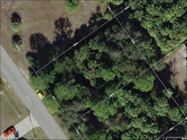 0 Enid Lane, North Port, FL 34288 (MLS #A4481123) :: Delgado Home Team at Keller Williams