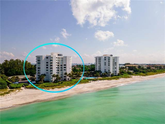 1050 Longboat Club Road #904, Longboat Key, FL 34228 (MLS #A4481125) :: The Light Team