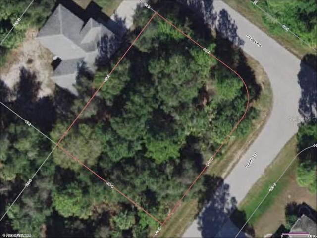 0 Duluth Terrace, North Port, FL 34286 (MLS #A4481126) :: Pepine Realty