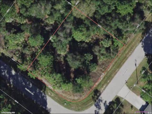 0 Duluth Terrace, North Port, FL 34286 (MLS #A4481128) :: Pepine Realty
