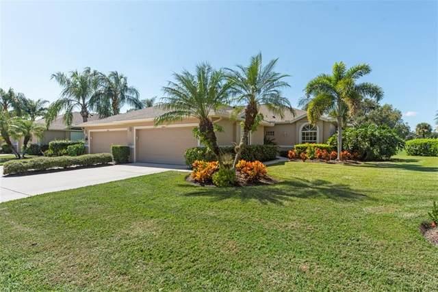 5044 Mahogany Run Avenue, Sarasota, FL 34241 (MLS #A4481131) :: Sarasota Property Group at NextHome Excellence