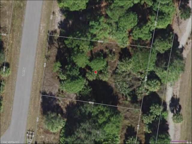 Lot 10, Lovett Road, North Port, FL 34288 (MLS #A4481145) :: Baird Realty Group