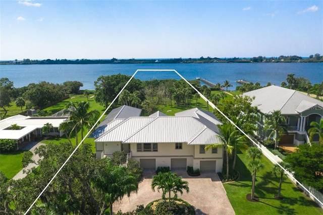 1115 Bayshore Drive, Englewood, FL 34223 (MLS #A4481161) :: Sarasota Home Specialists