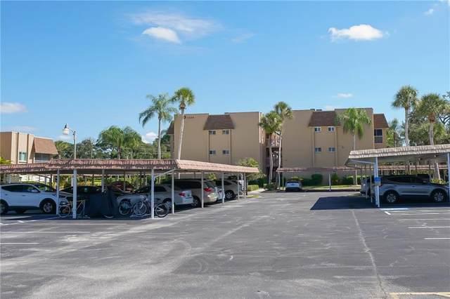 1330 Glen Oaks Drive E 362D, Sarasota, FL 34232 (MLS #A4481165) :: Alpha Equity Team