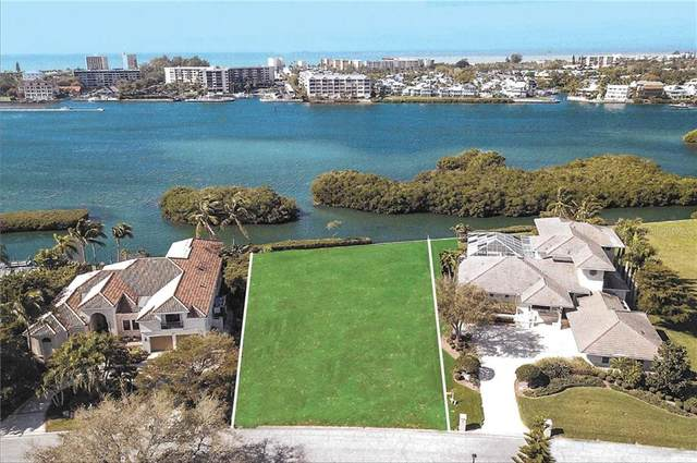0 Tidewood Avenue, Sarasota, FL 34231 (MLS #A4481177) :: The Lersch Group