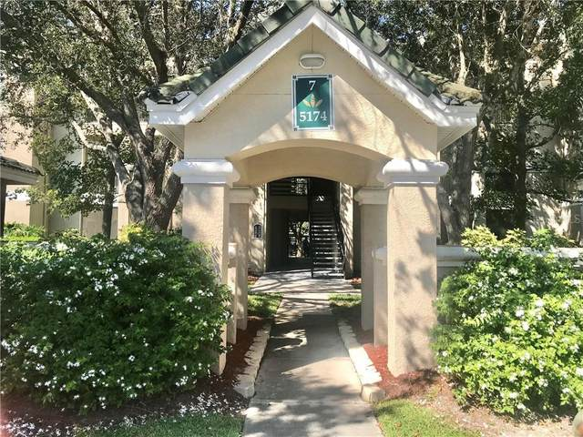 5174 Northridge Road #310, Sarasota, FL 34238 (MLS #A4481179) :: Cartwright Realty