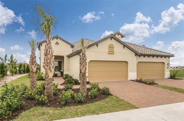 11104 Mcdermont Court, Englewood, FL 34223 (MLS #A4481183) :: The Nathan Bangs Group