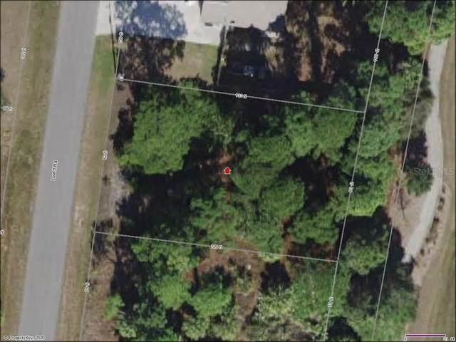 Lot 11, Lovett Road, North Port, FL 34288 (MLS #A4481189) :: Baird Realty Group