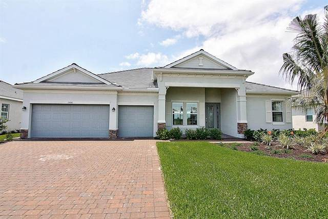 15400 Spanish Point Drive, Port Charlotte, FL 33981 (MLS #A4481222) :: Carmena and Associates Realty Group