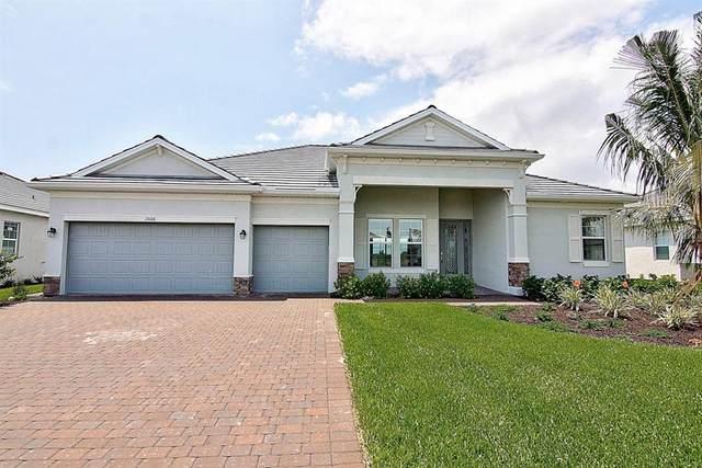15400 Spanish Point Drive, Port Charlotte, FL 33981 (MLS #A4481222) :: The Hesse Team