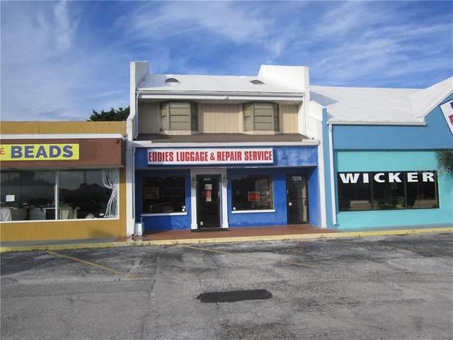 7278 S Tamiami Trail, Sarasota, FL 34231 (MLS #A4481223) :: Baird Realty Group