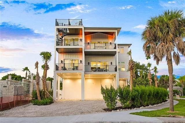 5458 Plaza Des Las Palmas, Sarasota, FL 34242 (MLS #A4481228) :: Baird Realty Group