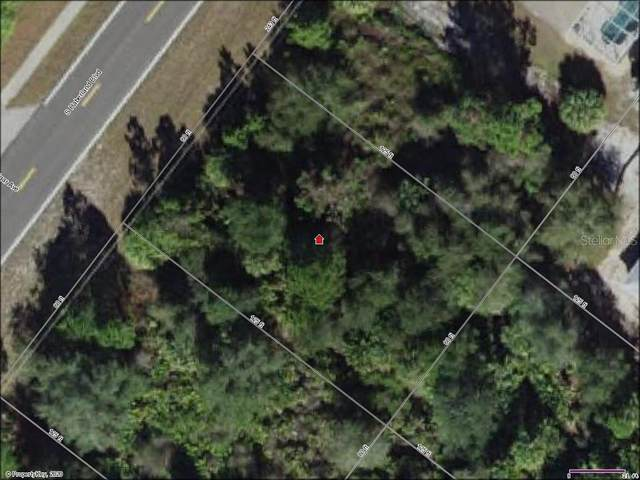 0 S Haberland Boulevard, North Port, FL 34288 (MLS #A4481250) :: Pepine Realty