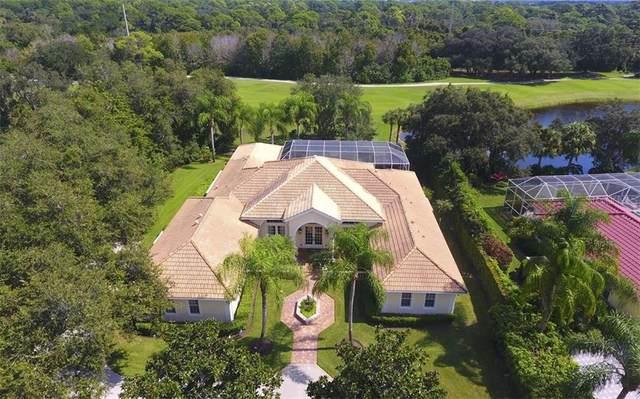 466 Macewen Drive, Osprey, FL 34229 (MLS #A4481251) :: Frankenstein Home Team