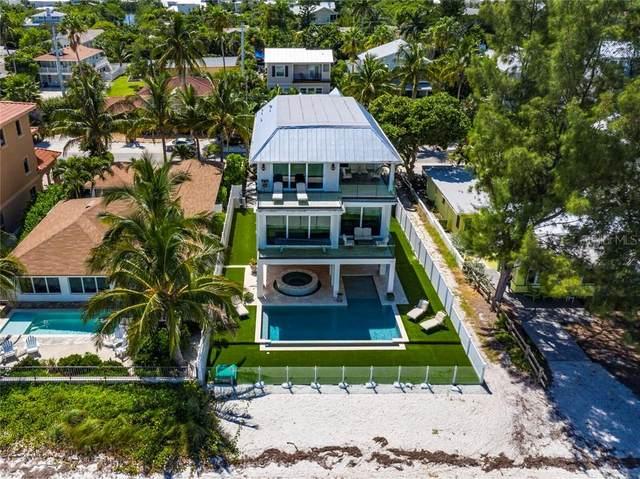 907 N Shore Drive, Anna Maria, FL 34216 (MLS #A4481286) :: Armel Real Estate
