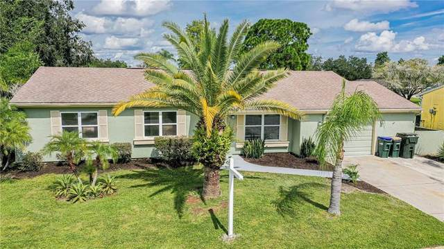 6782 Electra Avenue, North Port, FL 34287 (MLS #A4481310) :: Griffin Group