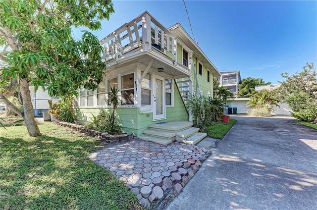 104 9TH Street S A & B, Bradenton Beach, FL 34217 (MLS #A4481314) :: Armel Real Estate