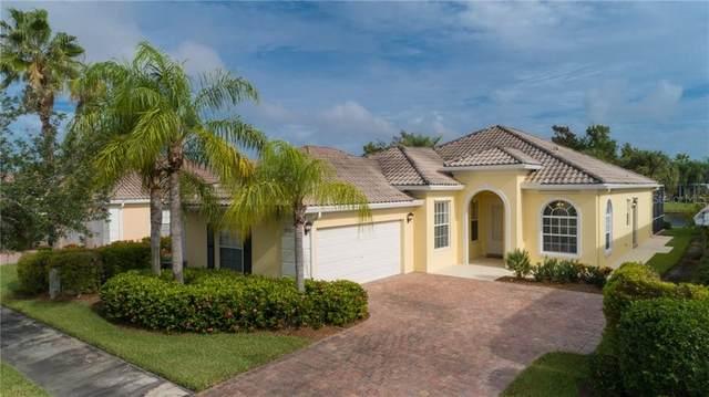 5787 Wilena Place, Sarasota, FL 34238 (MLS #A4481328) :: Sarasota Home Specialists