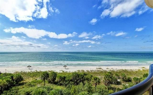 435 L Ambiance Drive K405, Longboat Key, FL 34228 (MLS #A4481335) :: The Paxton Group