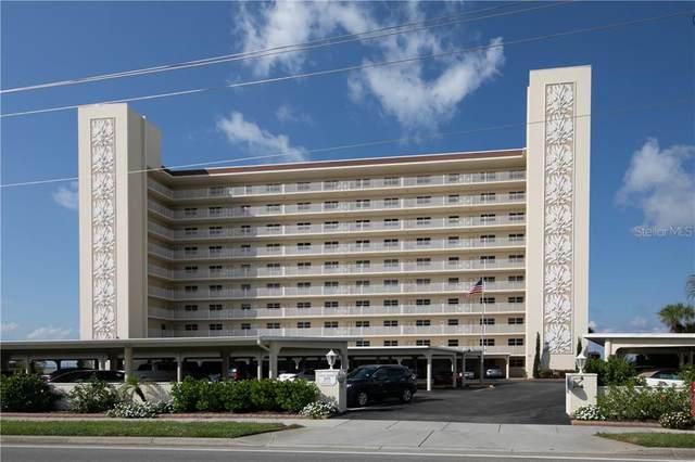 255 The Esplanade N #103, Venice, FL 34285 (MLS #A4481338) :: Team Buky