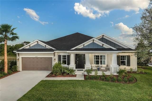 6936 Bradbury Circle, Wesley Chapel, FL 33545 (MLS #A4481346) :: Real Estate Chicks