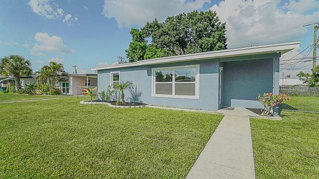 133 Duxbury Avenue, Port Charlotte, FL 33952 (MLS #A4481359) :: Griffin Group