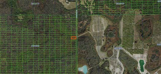 Sweethill Road, Polk City, FL 33868 (MLS #A4481367) :: Bob Paulson with Vylla Home