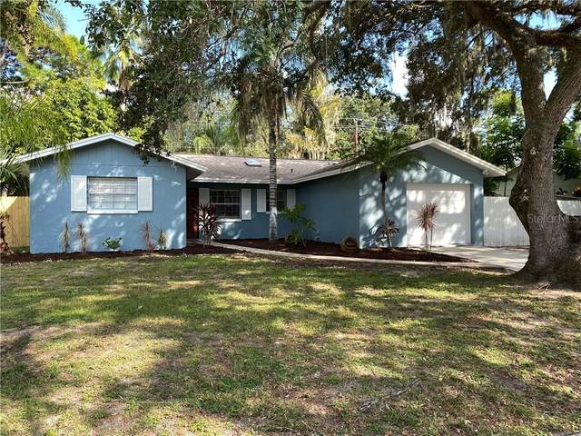 3417 Kingswood Drive, Sarasota, FL 34232 (MLS #A4481380) :: Pepine Realty