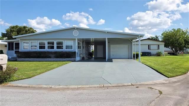 1804 Cypress Point Lane, Sarasota, FL 34234 (MLS #A4481402) :: Your Florida House Team
