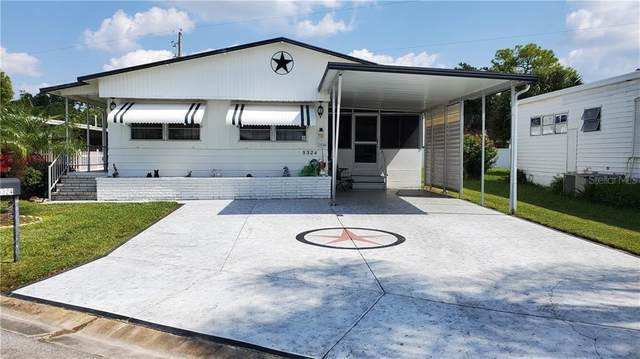 5324 Beechmont Avenue, Sarasota, FL 34234 (MLS #A4481406) :: Your Florida House Team