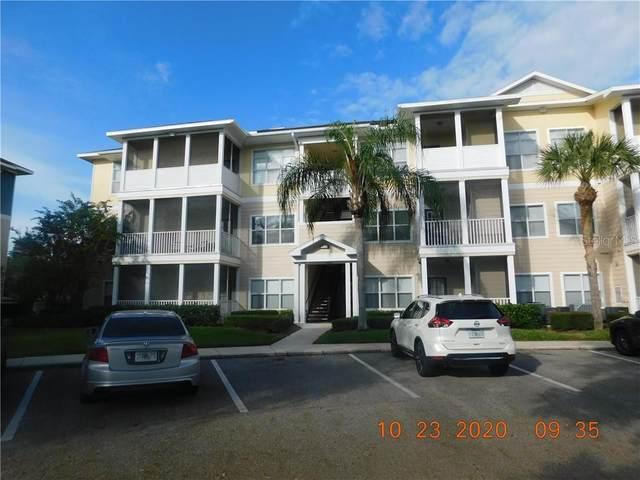 4802 51ST Street W #1304, Bradenton, FL 34210 (MLS #A4481410) :: Premium Properties Real Estate Services