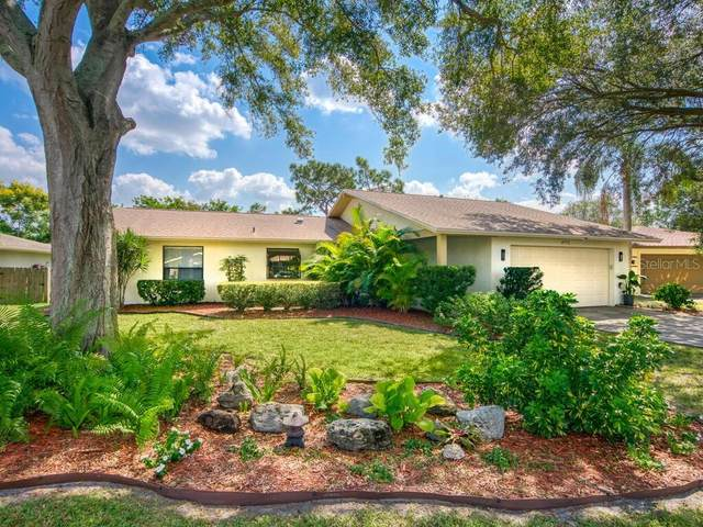 4772 Ringwood Meadow, Sarasota, FL 34235 (MLS #A4481412) :: The Paxton Group
