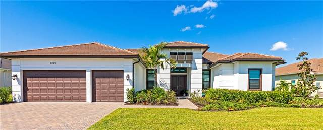 8925 Artisan Way, Sarasota, FL 34240 (MLS #A4481413) :: Pepine Realty