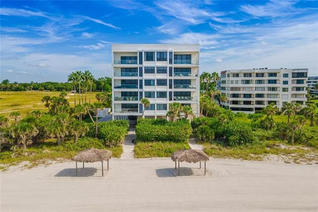 1511 Gulf Of Mexico Drive #202, Longboat Key, FL 34228 (MLS #A4481414) :: The Paxton Group